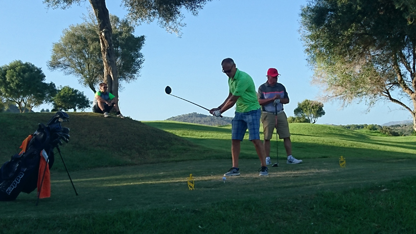 PULA GOLF RESORT MALLORCA