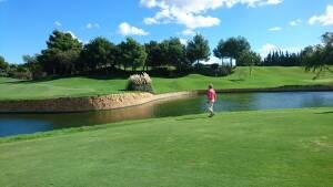 Pula Golfplatz