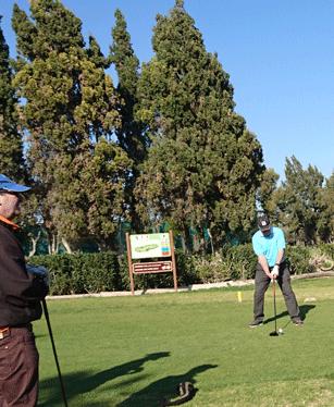 Golfregeln Quiz