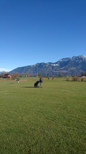 Golfclub Gams Werdenberg 07