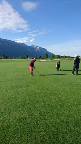 Golfclub Gams Werdenberg 09
