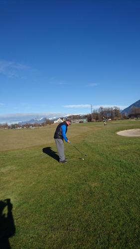 Golfclub Gams Werdenberg 10