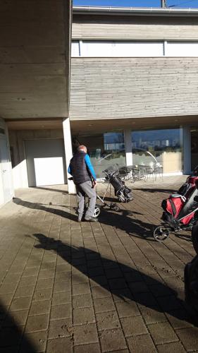 Golfclub Gams Werdenberg 11