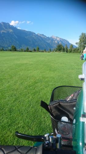 Golfclub Gams Werdenberg 12