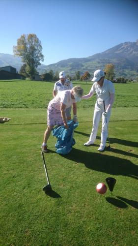 Golfclub Gams Werdenberg 13