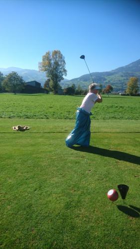 Golfclub Gams Werdenberg 14
