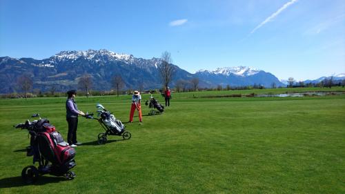 Golfclub Gams Werdenberg 15