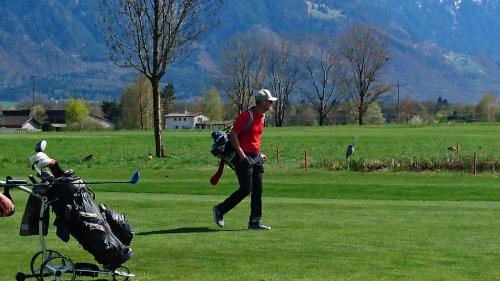 Golfclub Gams Werdenberg 16