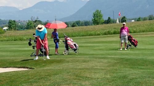Golfclub Gams Werdenberg 18