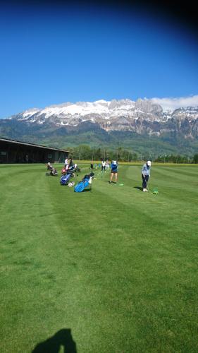 Golfclub Gams Werdenberg 20