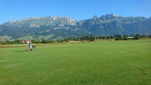 Golfclub Gams Werdenberg 22