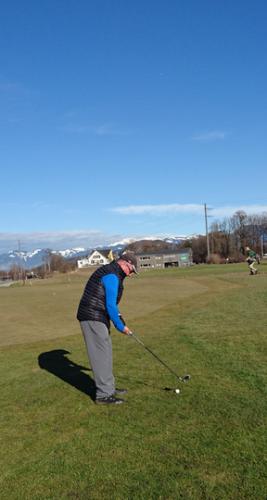 Golfclub Gams Werdenberg 31